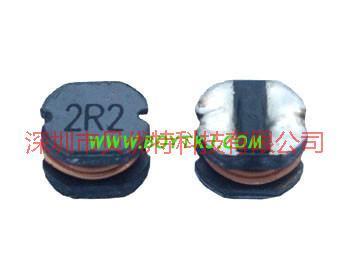贴片功率电感BTCD108-470M绕线电感器厂