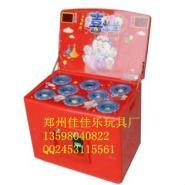 驻马店汝南儿童投币打弹珠机摇摇车图片