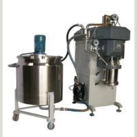 电子材料专用砂磨机