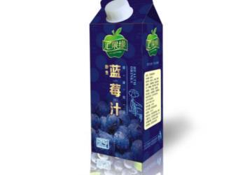 饮料包装设计图片