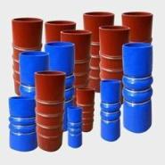 机械硅胶管外贸出口厂家图片
