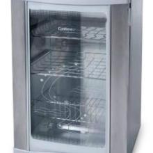 【浙江】康宝红外线高温消毒柜 家用迷你餐具消毒碗柜 不锈钢正