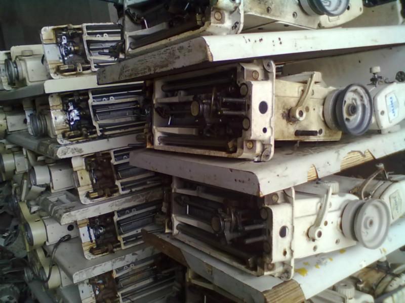 供应冀州市皮包加工设备箱包加工哪里买 江南针车城 专业二手批发零售缝纫设备