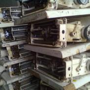 泸州市哪买同步车皮革加工设备砍车图片