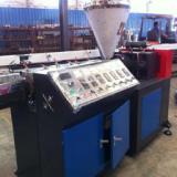 供应PS管材板材挤出机广州塑料机械