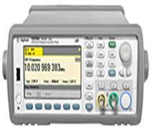 供应安捷伦Agilent 53220A 350 MHz 通用频率计数