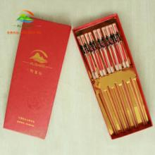 供应礼品筷阿里山艺术筷