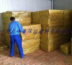 供应岩棉保温板价格图片