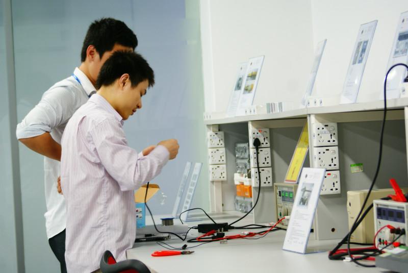 供应电工电料ROHS认证企业