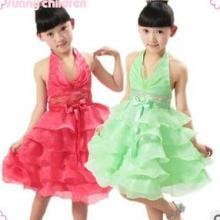供应北京儿童舞蹈服演出服女童演出服
