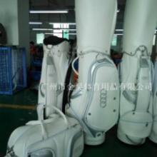 供应12年的生产经验高尔夫球袋厂