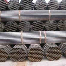 供应48脚手架钢管架子管防护网用管批发