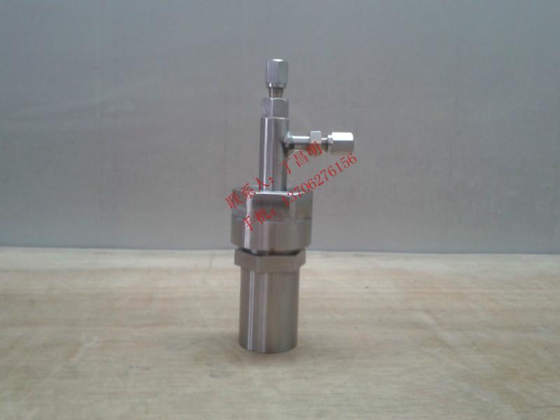 供应用于的石油化工科研反应器