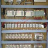 供应重油梯级分离耦合流化转化设备