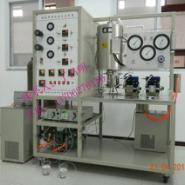 海安石油仪器/CO2固定床反应装置图片