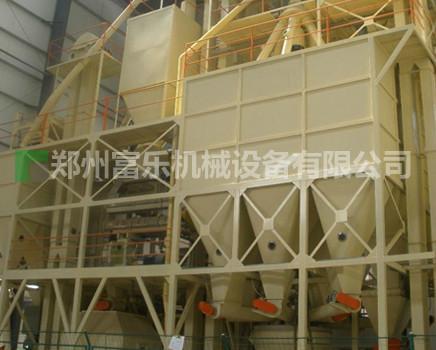 供应广东时产8-10吨饲料粉料机组,饲料加工设备,饲料加工机械