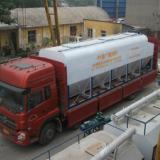 供应20吨散装饲料运输车生产商,20吨散装饲料运输车报价