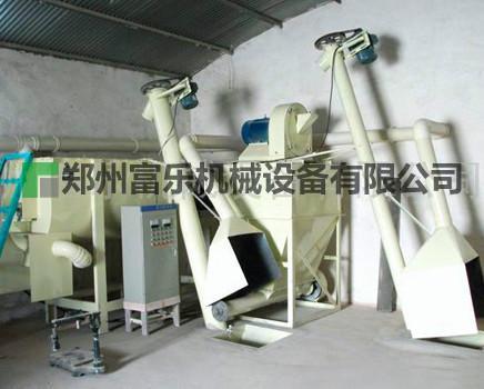 供应大中小型饲料加工机组饲料加工生产线