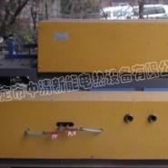 热销山东中频炉体-双炉头中清新能中频透热感应器专业制造