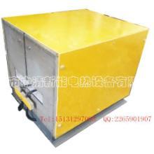 供应中频透热炉加热均匀的炉头感应器中频厂家中清新能畅销山东
