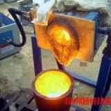 小型电炉可化铁熔铜专业熔炼炉国内一流型号齐全在中清厂家