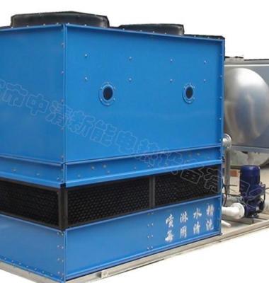 闭式冷却塔图片/闭式冷却塔样板图 (3)