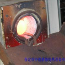 供应山东轴承圈专用的透热炉中频厂家中清新能各种形状感应炉头 轴承圈专用的透热炉中频炉批发