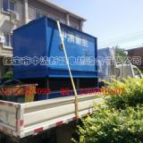 供应地源热泵冷却专用设备