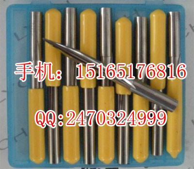 供应密度板雕刻刀/PVC雕刻刀/亚克力雕刻刀/广告雕刻刀/铣刀尖刀