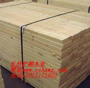 长沙防腐木制作厂家图片