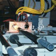 机电一体化120圆钢锻造加热炉图片
