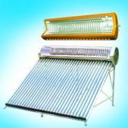 热交换太阳能不锈钢盘管图片