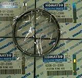 供应小松PC130-7活塞环的价格