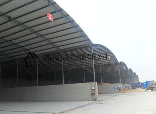 供应泰和县钢筋棚、钢筋棚价格、彩钢棚特点、彩钢棚制造