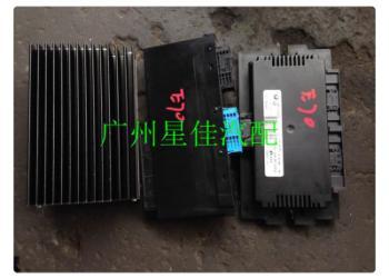 宝马X5E70功放宝马功放价格图片