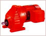 供应R127系列斜齿轮减速电机