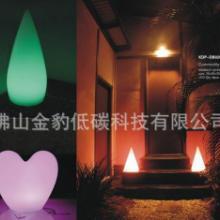 供应台灯塑料婚房装饰台灯