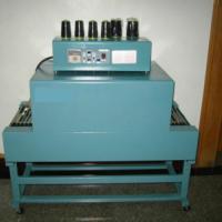 供应热收缩包装机厂家/热塑包装机生产商/纱线线管包装机