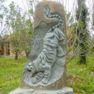 石雕12生肖图片