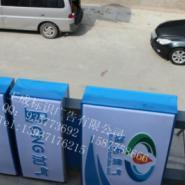 供应2014年江西省南昌县加油站灯箱