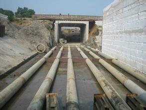 供应忻府区非开挖施工/大石桥泥水平衡图片