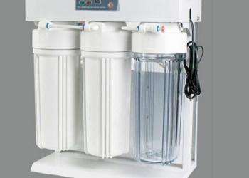 唐山纯净水设备厂家图片