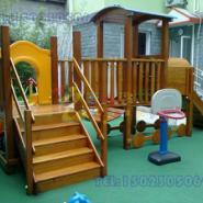 重庆万州室外幼儿园玩具图片