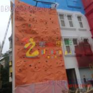 重庆九龙坡年新款攀岩墙图片