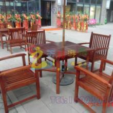 渝北区创意儿童休闲椅/重庆铁艺休闲椅/九龙坡区园林景观配套设施图片