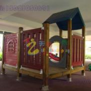 重庆大型木质玩具最大供应商图片