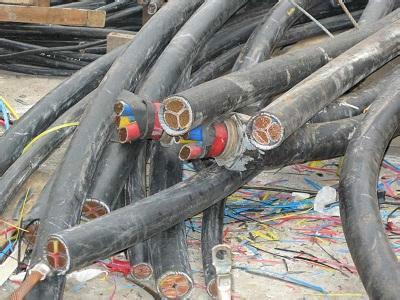 供应花都通信电缆线回收,高压电缆线回收价格