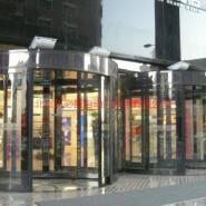 两翼旋转门沈阳商业城国际名品店图片