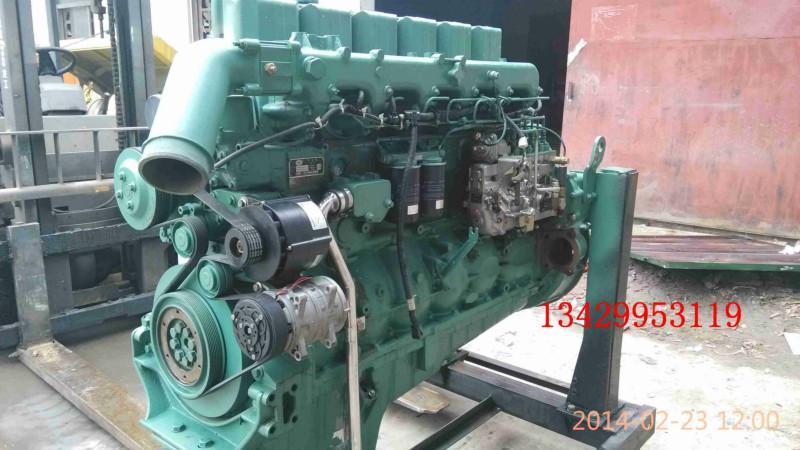 供应锡柴420马力发动机图片