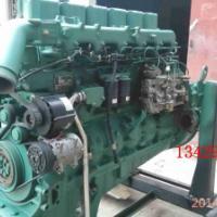供应锡柴420马力发动机,锡柴CA6DN1-42发动机